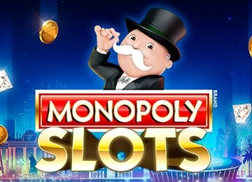 Choose Monopoly Slot Machine for Pleasure and Income