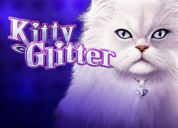 Enjoy Slot Machine Kitty Glitter from IGT Online