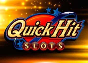 There is a whiff of decay surrounding the Quick Hits slot