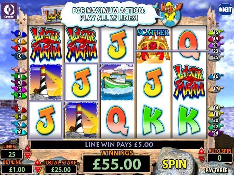 western fair casino london Slot Machine