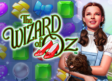 Wizard of Oz Slot Offers Unique Gambling Experience Online
